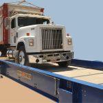 basculas para camiones