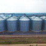 silos para granos