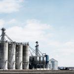 silo de maiz precio
